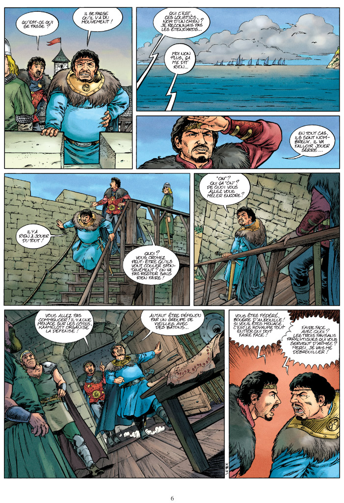 bd kaamelott tome 7 pdf