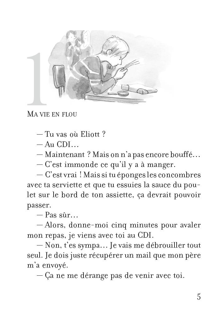 Ecrins de vie - Frédéric Fort