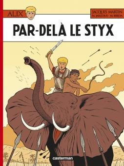 Par-delà le Styx