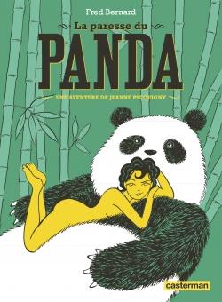 La paresse du Panda