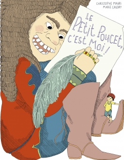 Le Petit Poucet, c'est moi !