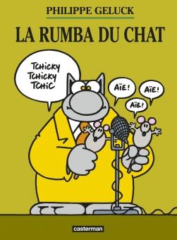 La Rumba du Chat