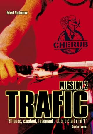 Cherub Missions 1 et 2