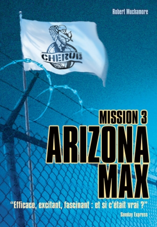 Cherub Mission 3: Arizona Max
