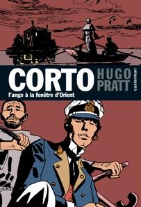 Corto Maltese - L'ange à la fenêtre d'Orient