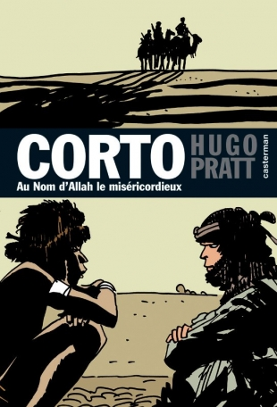 Corto Maltese - Tome 20 - Au nom d'Allah le miséricordieux