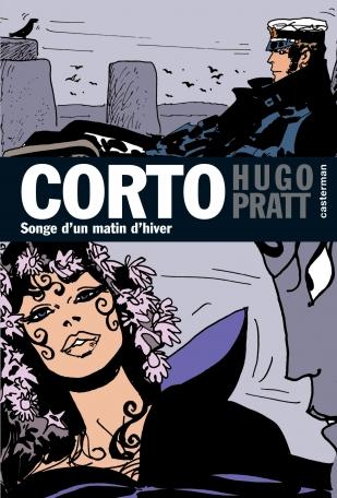 Corto Maltese - Tome 17 - Songe d'un matin d'hiver