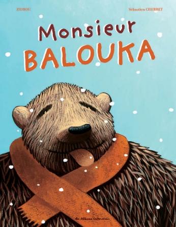 Monsieur Balouka