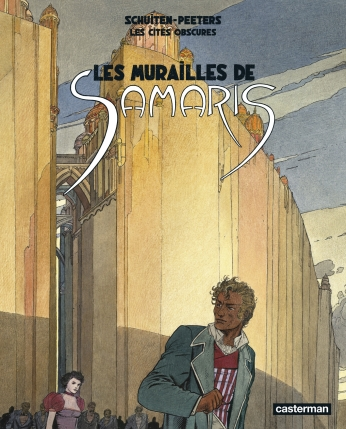 Les Murailles de Samaris