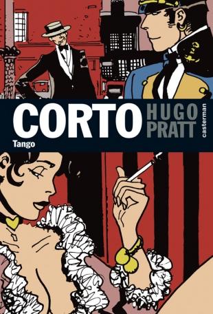 Corto Maltese - Tome 10 - Tango