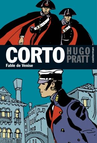 Corto Maltese - Tome 8 - Fable de Venise
