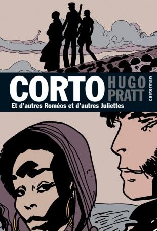 Corto Maltese - ..Et d'autres Roméos et d'autres Juliettes
