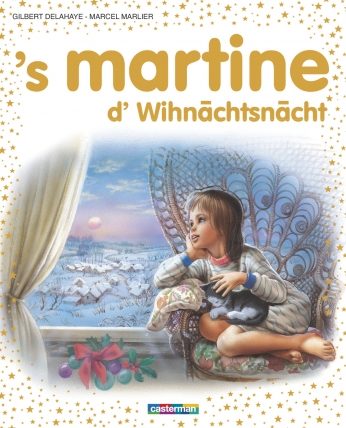 Martine - La nuit de Noël