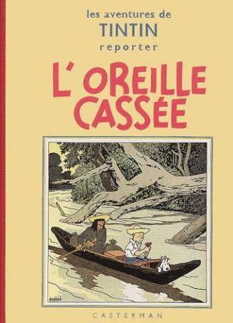 L' Oreille Cassée