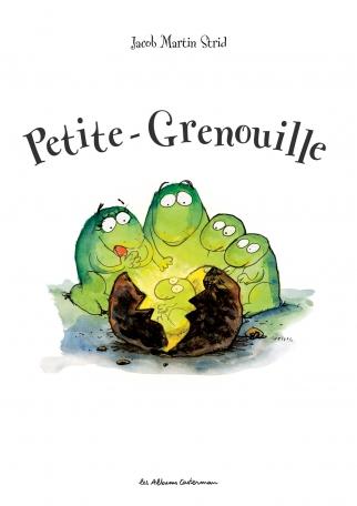 Petite-Grenouille