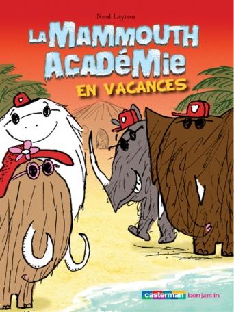 La Mammouth Académie en voyage
