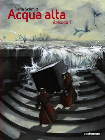Acqua alta  - Tome 1 - Episode 1