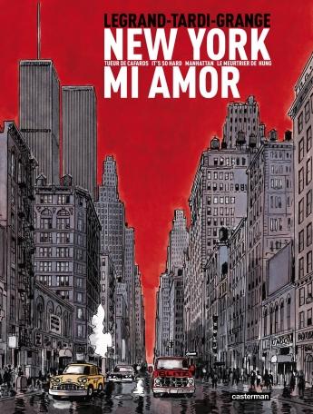 New York Mi Amor