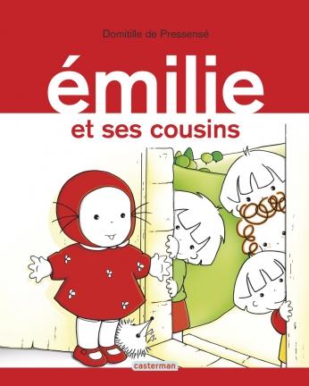 Émilie - Tome 2 - Émilie et ses cousins