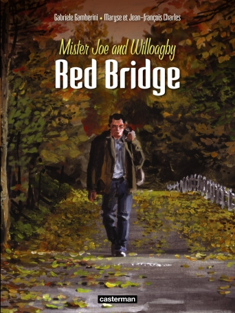 Red Bridge - Tome 1