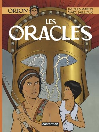 Les Oracles