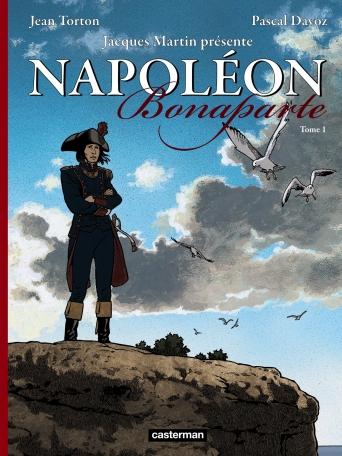 Napoléon Bonaparte - Tome 1