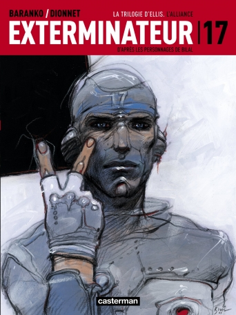Exterminateur 17 - Tome 2 - L' Alliance