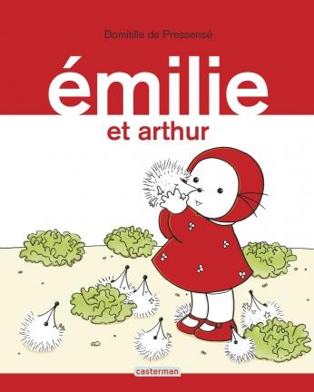 Émilie - Tome 4 - Émilie et Arthur