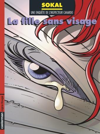Canardo - Tome 18 - La Fille sans visage