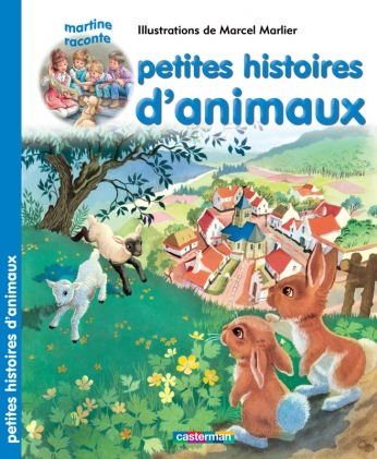 Petites histoires d'animaux