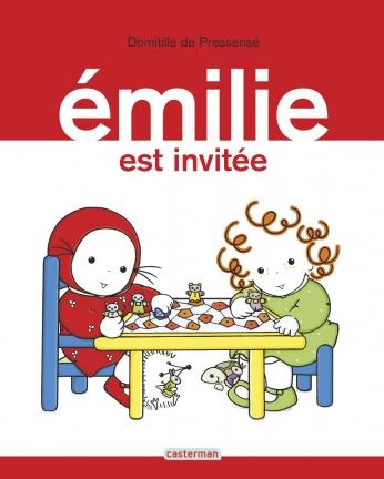 Émilie est invitée