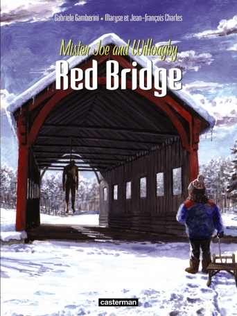 Red Bridge - Tome 2
