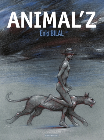 Animal'z | Albums | Enki-Bilal
