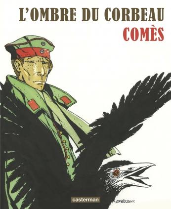 L' Ombre du corbeau