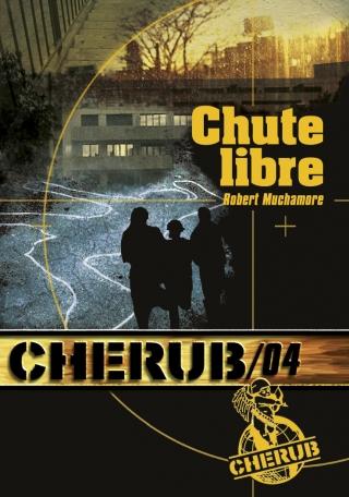 Cherub Mission 4: Chute Libre