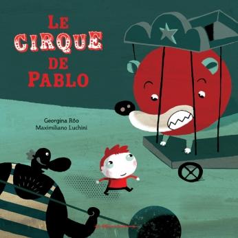 Le cirque de Pablo