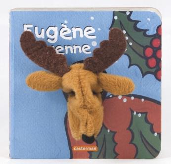 Eugène le renne