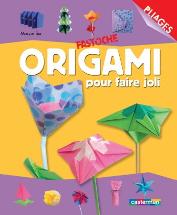 Origami pour faire joli