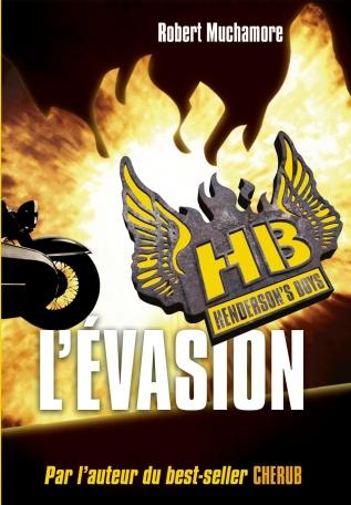 Henderson's Boys - L'évasion