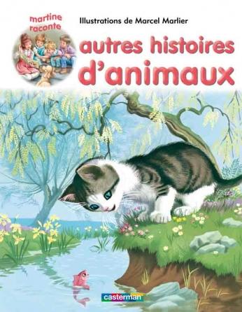 Autres histoires d'animaux
