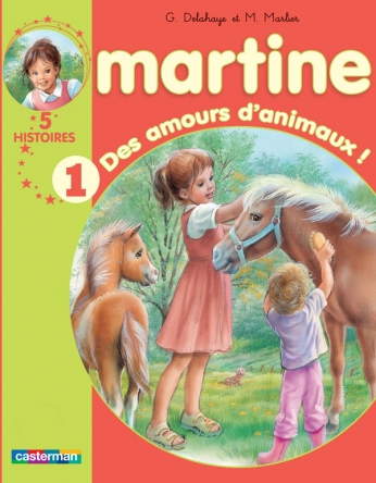 Des amours d'animaux !