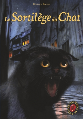 Le Sortilège du Chat