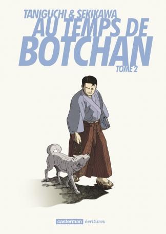 Au temps de Botchan - Tome 2