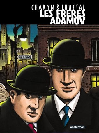 Les Frères Adamov