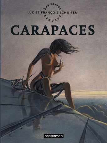Carapaces - Tome 1