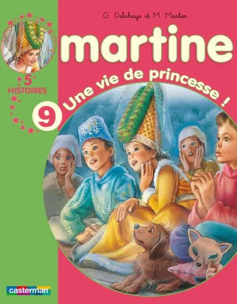 Une vie de princesse !
