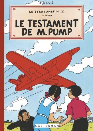 Le Testament de Monsieur Pump