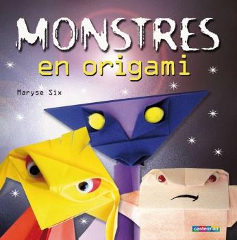 Monstres en origami