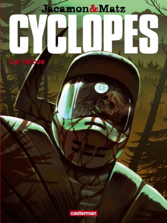 Cyclopes - Tome 2 - Le Héros