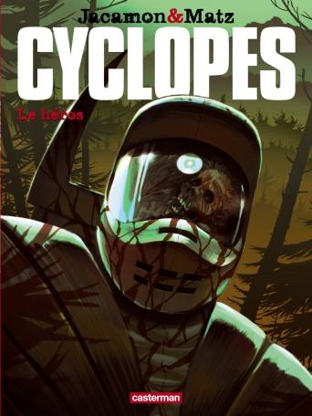 Cyclopes - Tome 2 - Le Héros